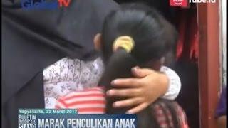 Download Video Waspada Penculikan Anak, Gadis Cilik yang Berhasil Kabur Masih Trauma - BIS 23/03 MP3 3GP MP4