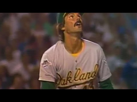 Video: Dennis Eckersley looks back on Kirk Gibson's home run