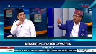 Video Di Balik Pemilihan Ma'ruf Amin dan Sandiaga Jadi Cawapres MP3, 3GP, MP4, WEBM, AVI, FLV Agustus 2018
