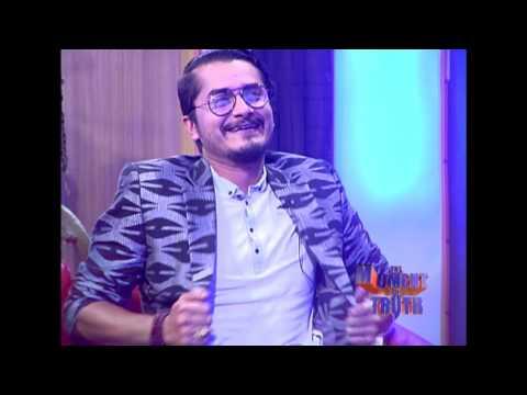 (Moment of Truth with Gaurav Pahari - Namaste TV Show 8 min, 13 sec)