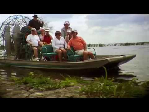National Geographic   Vengeance of Giant Python   Found in Florida mp4