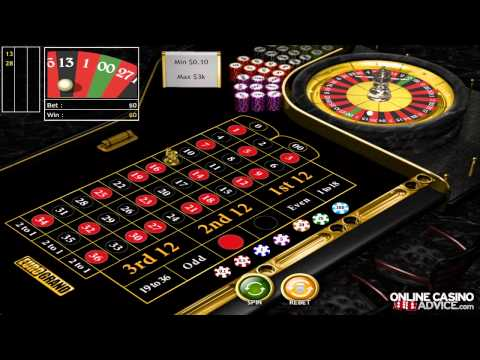 How to Play American Roulette – OnlineCasinoAdvice.com