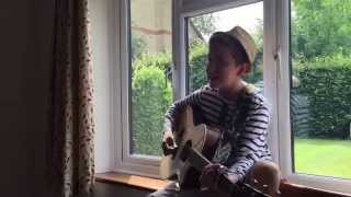Henry Gallagher - See You Again cover