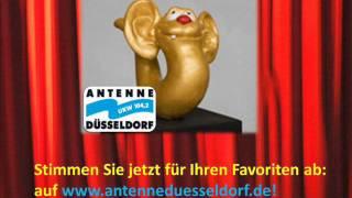 Melissa Heinen:Hütt dommer dröwer laache Kinderversion (Närrischer Ohrwurm 2012)