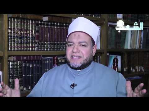 برنامج أزهري سياسي - الشيخ هاشم إسلام - الحلقة 2
