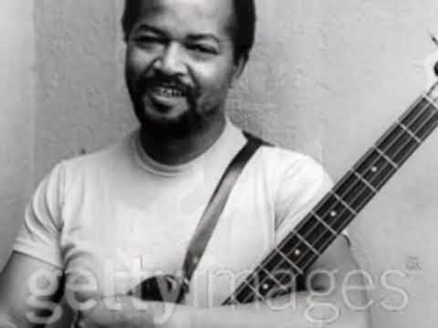 ricksuchow - Jamerson's actual bass track from 