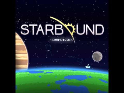 Ultramarine - Starbound Original Soundtrack