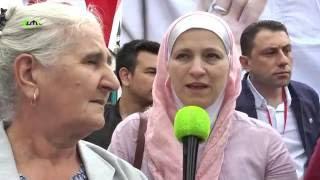 PODRŠKA NARODU TURSKE: AMRA BABIĆ – NAČELNICA OPĆINE VISOKO (IML TV)