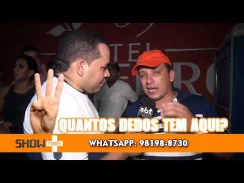 PARTE 2 WESLEY SAFADÃO EM PEDREIRAS SAFADON SHOW MAIS 05 12 15