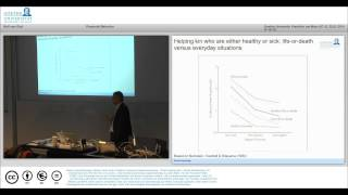 MOOC Social Psychology Lecture 12 Prosocial Behavior