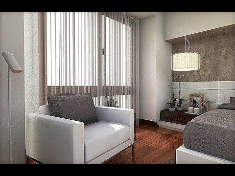 Interiores habitaciones matrimonio videos videos - Habitaciones dormitorios matrimonio diseno ...