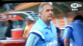 Alineaciones de Palmeiras vs Nacional