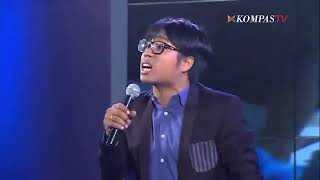 Download Video Praz Teguh  Kereta Api di Padang   SUPER Stand Up Seru eps 144 MP3 3GP MP4