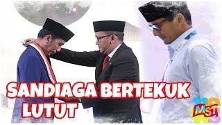 Download Video Jokowi Hadiri Ultah Emas Kadin, Sandi Tekuk Lutut Akui Kehebatan Presiden MP3 3GP MP4
