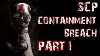 SCP – Containment Breach videosu