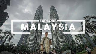 Video MALAYSIA vs INDONESIA BAGUSAN MANA? Travel Vlog Keliling Negeri Jiran dalam 2 hari WOW! MP3, 3GP, MP4, WEBM, AVI, FLV Januari 2019