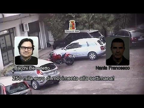 Σικελία: Και στο παράνομο στοίχημα η μαφία