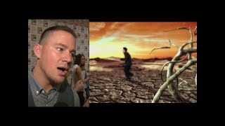 "Actor Channing Tatum calls the passing of Linkin Park frontman Chester Bennington ""pretty horrific,"" saying he is a massive fan of ..."
