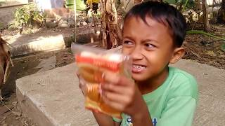 Download Video ROTI ISI TAI AYAM | FILM PENDEK NGAPAK PURWOKERTO MP3 3GP MP4