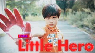 Nonton Little Hero                   Film Subtitle Indonesia Streaming Movie Download