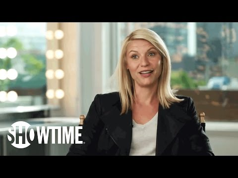 Homeland Season 6 (First Look Featurette)