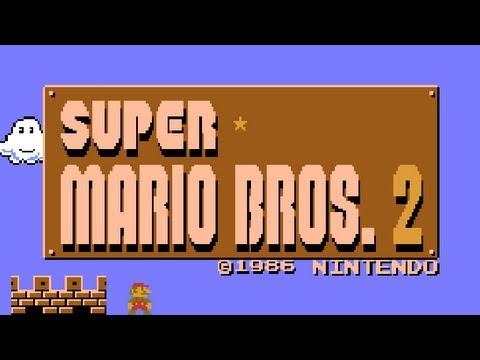 super mario bros the lost levels nescafe