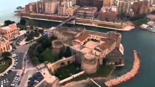 Taranto Italy  City new picture : Nel castello di Taranto - Puglia - Italia.it