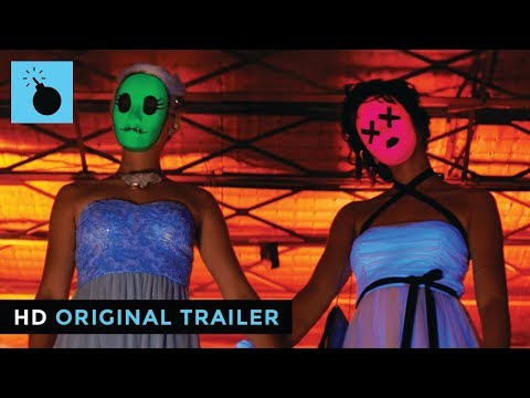 Tragedy Girls (Trailer)
