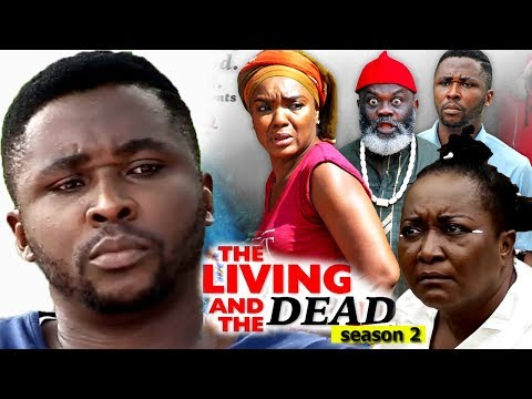 The Living And The Dead Season 2 - 2018 Latest Nigerian Nollywood Movie Full HD