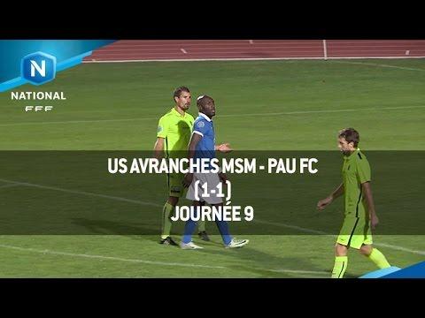 16_09_30_Avranches-Pau (résumé)