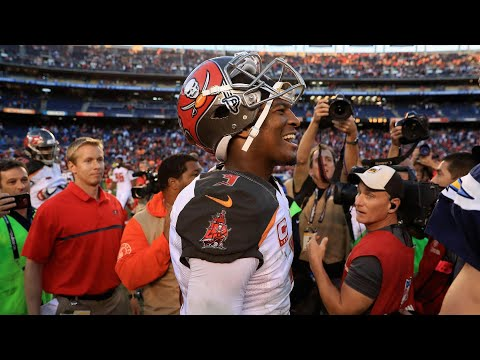 Video: Jameis Winston could be darkhorse MVP contender