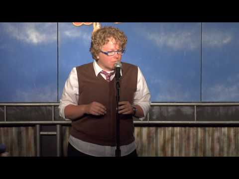 Fortune Cookie Surprise - Chick Comedy
