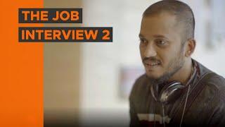 BYN  The Job Interview 2