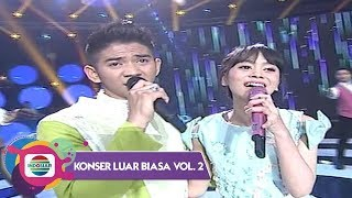 Video Rizki dan Lesti - Tiada Kata Berpisah | Happy Birthday Rizki Ridho MP3, 3GP, MP4, WEBM, AVI, FLV Mei 2018
