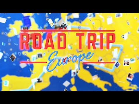 #EUroadtrip: 17η ημέρα: Στην μεθόριο Γαλλίας-Ιταλίας