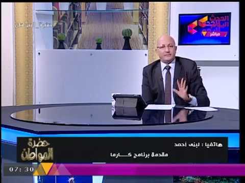 العرب اليوم - مواجهة نارية وساخنة بين سيد علي ومقدمة