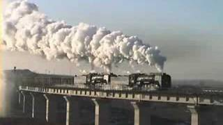 Baotou China  city pictures gallery : China Steam, Baotou area 3