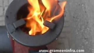 Greenway Smart Stove Showreel Video