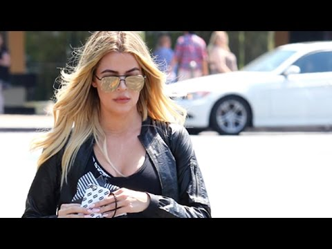 Khloe Kardashian Glowing With Compliments On New Healthy Lifestyle