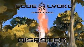 Video Code Lyoko Adventures S2E4 - Disaster MP3, 3GP, MP4, WEBM, AVI, FLV Juni 2018