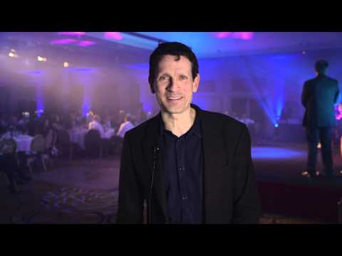 Twitter UK MD Bruce Daisley named Individual of the Year at the Social Buzz Awards video