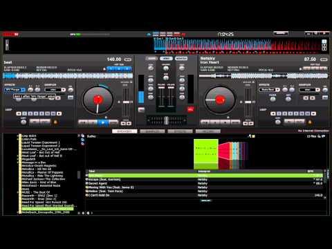 Selber Dj sein oder Techno Beats erstellen! + Test Tracks von mir!