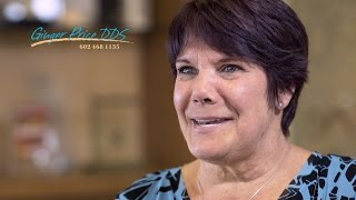 Dr Ginger Price | Nancy Scheiner Case Study