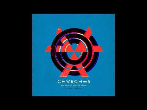 Tekst piosenki Chvrches - Strong Hand po polsku