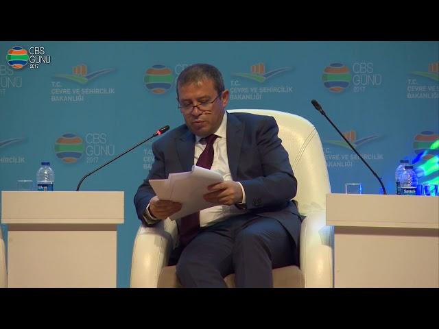 1. Panel Abdullah Tancan (30 Kasım 2017)