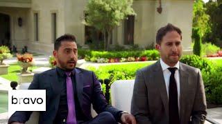 Video Million Dollar Listing LA: Josh Altman's Toughest Client Yet? (Season 10, Episode 1) | Bravo MP3, 3GP, MP4, WEBM, AVI, FLV Juli 2018