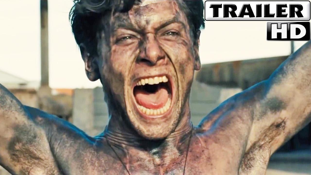Trailers – Invencible (2015)