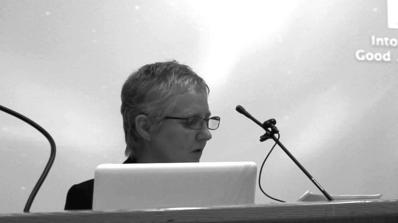 Into That Good Night – Jan McFadyen