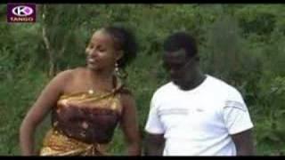 Oromo music.