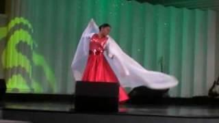 Danza Cristiana De Adoracion- Anhelo.mov